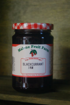 Blackcurrent Jam
