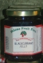 blackcurrent jelly
